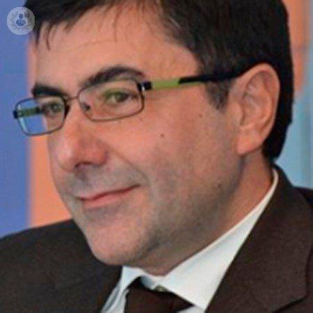 Dr. Antonio Avallone