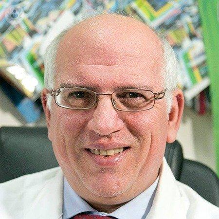 Prof. Paolo Ascierto