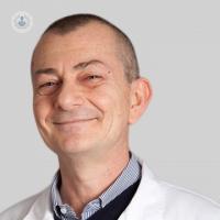 rmn multiparametrica della prostata con bobina endorettale napoli
