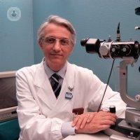 fdf8d015f2 Prof. Giorgio Marchini: oculista a Verona