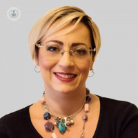 Dott.ssa Giuseppina Di Stefano