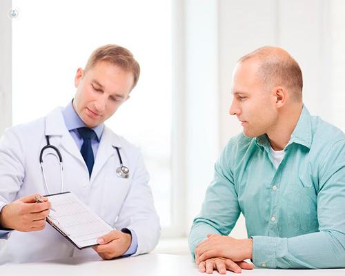 sostanze chimiche che influiscono sulla prostata