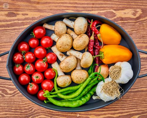 alimenti ipocalorici per dieta
