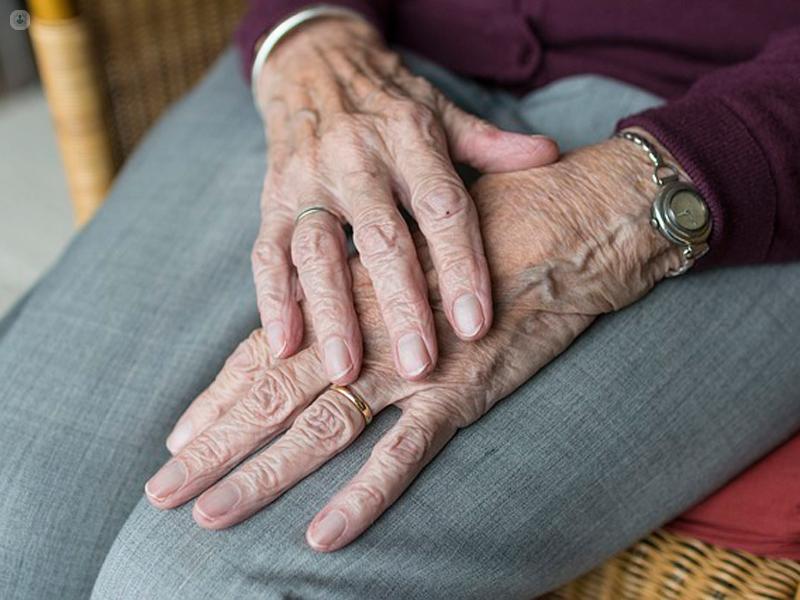 Artrite: oggi si può guarire?