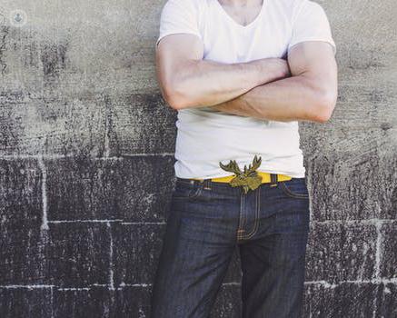 cause della crescita della prostata