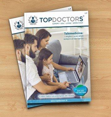 Top Doctors Magazine 2020